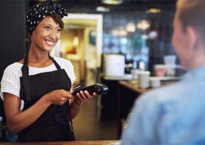 Small business tax (sole proprietor)